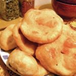 Tortas Fritas con Grasa