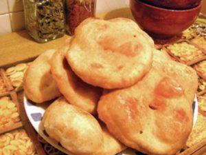 receta de tortas fritas con grasa