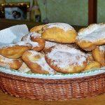 Tortas Fritas Fáciles